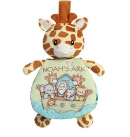 "Soft Books - 9"" Story Pals - Noah's Ark"