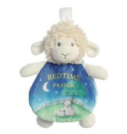 "Soft Books - 9"" Story Pals Bedtime Prayer"