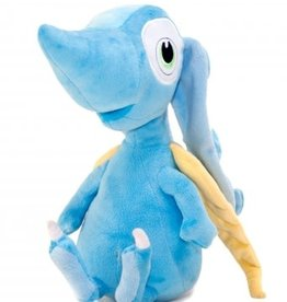 Monsters In My Head Wince the Monster of Worry Plush