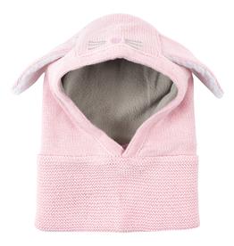 Zoocchini Bunny Balaclava Hat