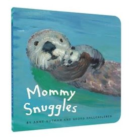 Hachette Mommy Snuggles
