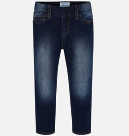 Mayoral Basic Jeggings Girl (Denim)