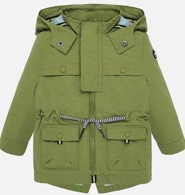Mayoral Windbreaker Jacket (Jungle)