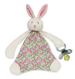 Maison Chic Beth the Bunny Pacifier Blankie (3)