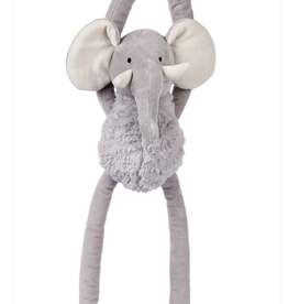 Emerson the Elephant Pully Woolie