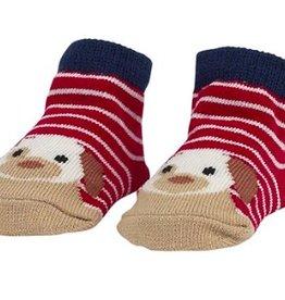 Max the Puppy Socks
