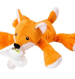 Paci-Plushies Shakies - Freckles Fox