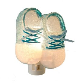 Baby Boy Bootie Night Light