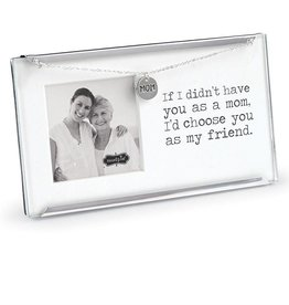 Friend Mom Clip Frame