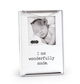 Wonderfully Made Clip Frame