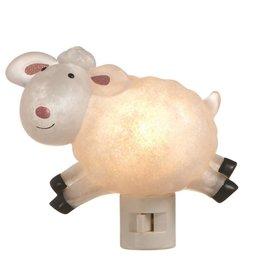 Lamb Night Light (D)