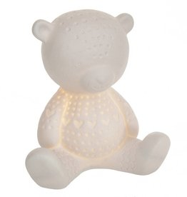 Bear Tabletop Night Light