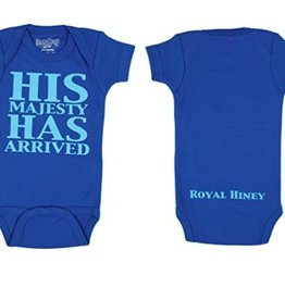 His Majesty Onesie
