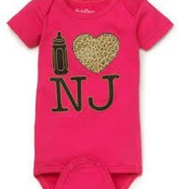 Bottle NJ Onesie
