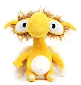 Rue the Monster of Insecurity Plush