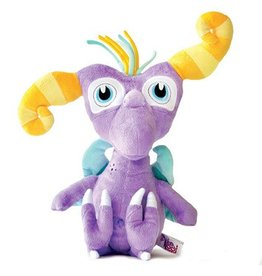 Twitch the Monster of Frustration Plush