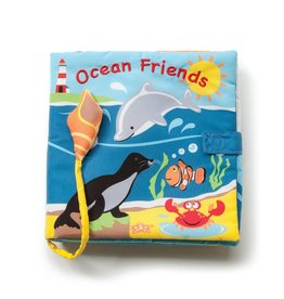 Ocean Friends Book with Sound