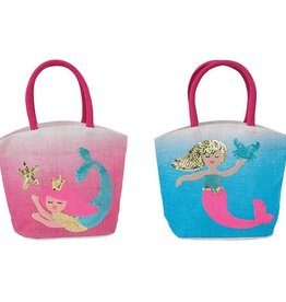 Mermaid Ombre Totes - 2 Styles