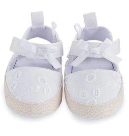 Eyelet Pre-Walker Sandals 0-6M