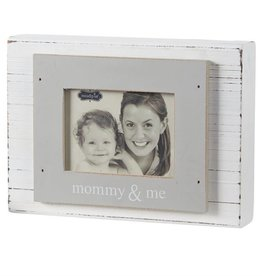 Mud Pie MOMMY AND ME FRAME