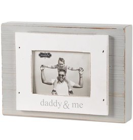 Daddy & Me Frame