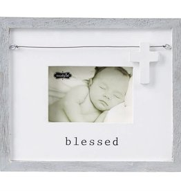 Blessed Charm Picture Frame