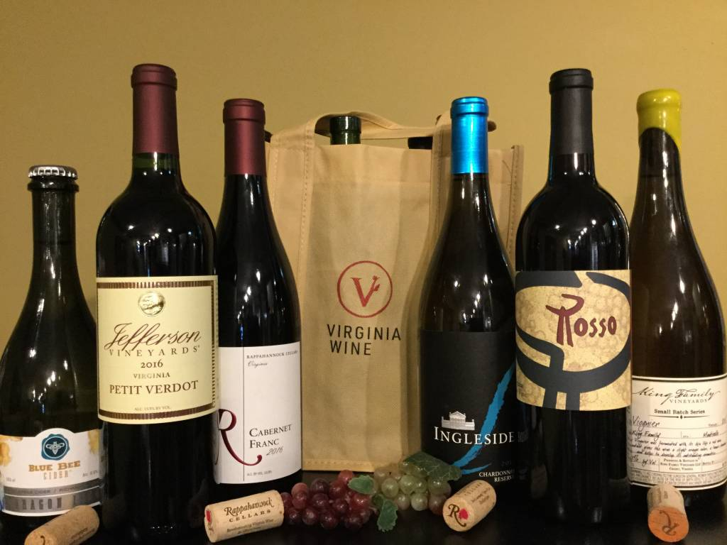 Exploring Virginia Wine – Going Beyond Bordeaux