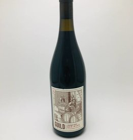 Guild Red Wine Lot 12 Columbia Valley 2015