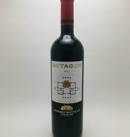 Barboursville Vineyards Octagon Red Blend Virginia 2016