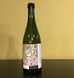 Orchid Cellar Meadery & Winery Maeve Sparkling Lemon Vanilla Mead (NV)