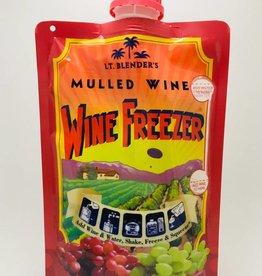 Lt Blender Mulled Wine Freezer/Hot Drink