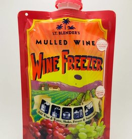 Lt Blender Mulled wine