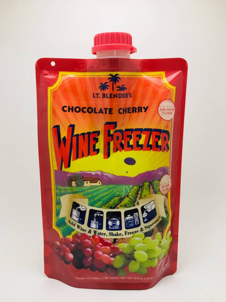 Lt Blender Chocolate Cherry