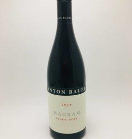 Anton Bauer Wagram Pinot Noir 2016
