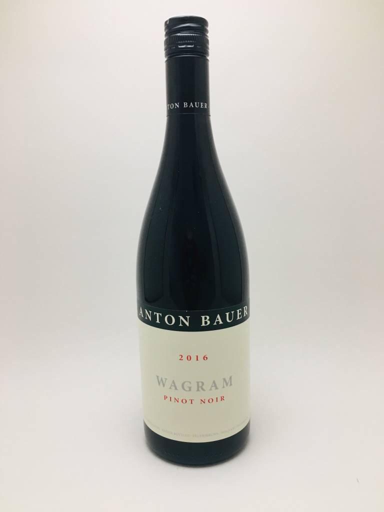 Anton Bauer Wagram Pinot Noir 2017
