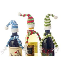 Bundled Bottle Topper