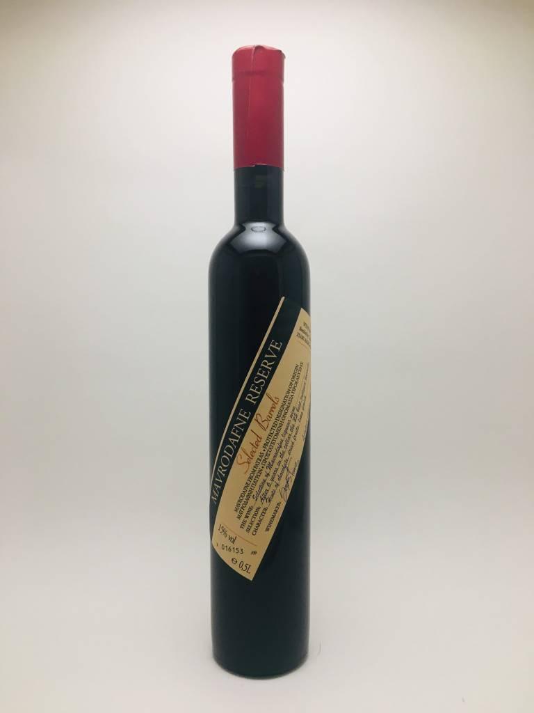 Cavino Winery Mavrodaphne of Patras (NV)