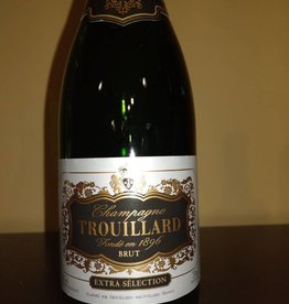 Champagne Trouillard Champagne Brut Extra Sélection (NV)