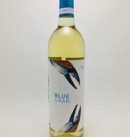Ingleside Blue Crab Blanc Lot 18