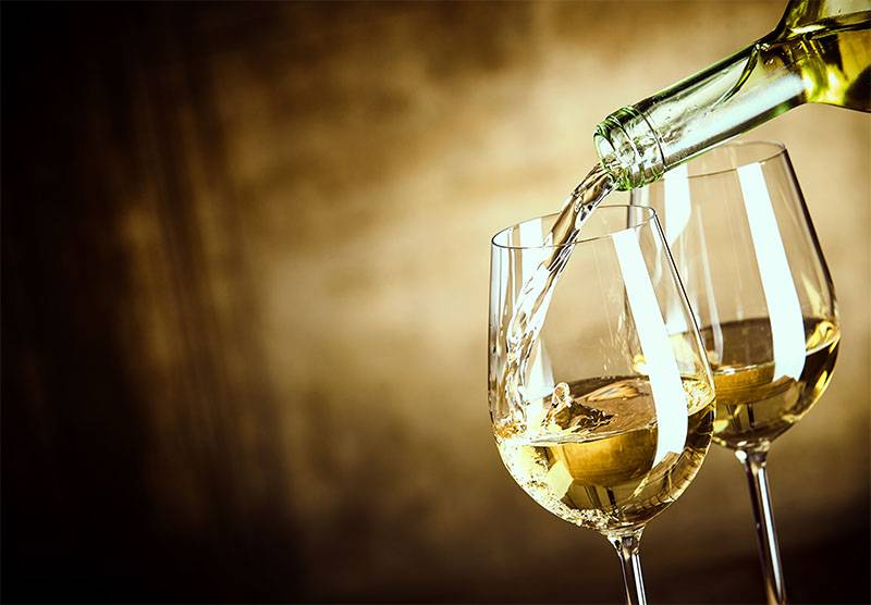 The Wine for ABC Drinkers: Chablis