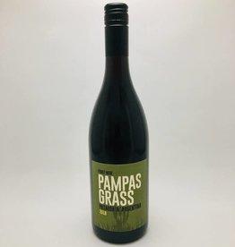 Pampas Grass Pinot Noir Patagonia Argentina 2019