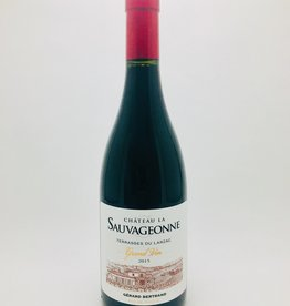 Gerard Bertrand Chateau La Sauvageonne Grand Vin Rouge 2015