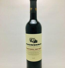 Venâncio da Costa Lima Pioneiro Vinho Tinto Península de Setúbal Portugal 2016