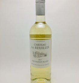 Château Les Reuilles Bordeaux Blanc 2018