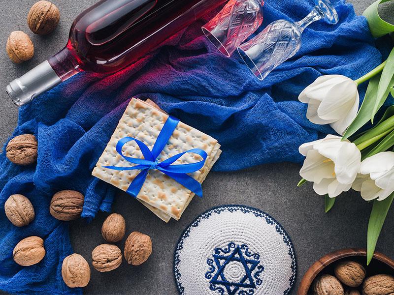 Kosher Wines & Recanati Winery