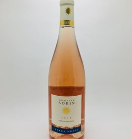 Domaine Sorin Terra Amata Rosé Provence France 2019