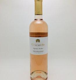 Chateau de I'Escarelle Coteaux Varois en Provence Rose 2018
