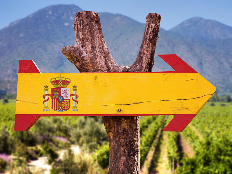 Whirlwind tour of Northern Spain with Red, White & Rosé
