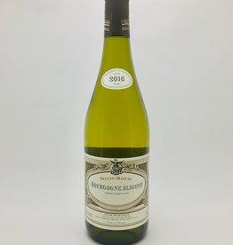 Domaine Seguin-Manuel Bourgogne Aligoté 2016