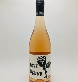 Mouton Noir Love Drunk Rose Willamette Valley Oregon 2019